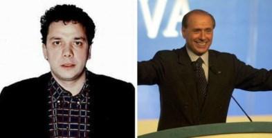 Graviano e Berlusconi