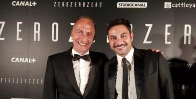 Stefano Solllima e Walter Cordopatri
