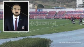 """Cosenza Calcio, dimissioni """"da coronavirus"""" del medico Bonofiglio"""