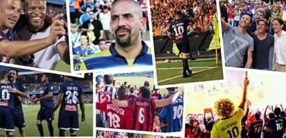 Calcio, operazione nostalgia: in Calabria il raduno che celebra i campioni