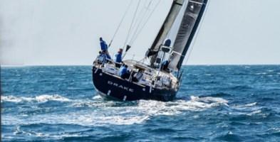 Vela d'altura, passione e spettacolo nelle acque della Costa degli dei