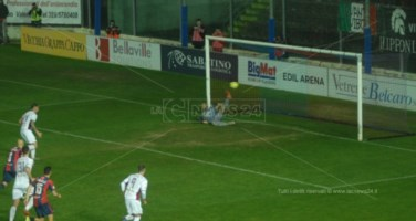 Vibonese vs Reggina