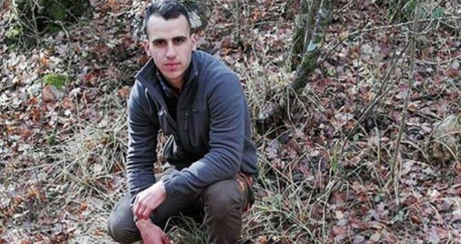 La vittima, Luca Pulsoni