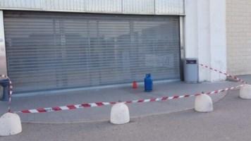 Intimidazione a Crotone (foto da IlCrotonese)