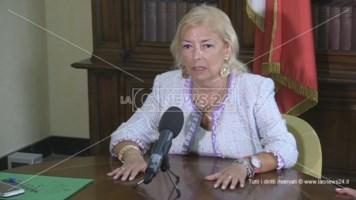 Prefetto di Cosenza arrestata, atteso l'interrogatorio di garanzia