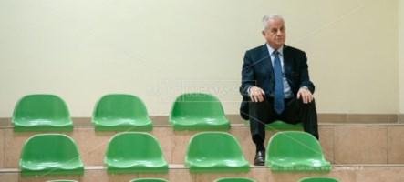 L'ex ministro Scajola