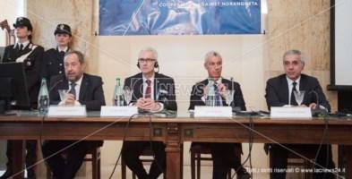 «Oggi si pongono le basi per un'alleanza globale contro la 'ndrangheta»
