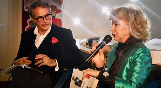 Raffaele Gaetano e Carola Vai
