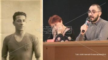 Vittorio Staccione, l'antifascista morto nel lager dopo i trionfi col Cosenza