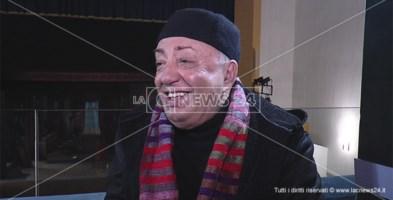 Teatro, a Catanzaro grande successo per Peppe Barra