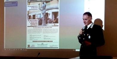 La guerra ai trafficanti di reperti parte dalla Calabria e... dalle scuole