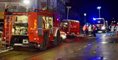 Incidente in Puglia: tre morti. Anche un cosentino tra le vittime