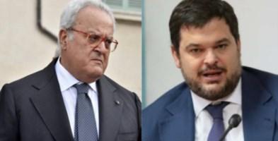 Crac Banca Popolare di Bari: arrestati l'ex presidente Marco Jacobini e il figlio Gianluca