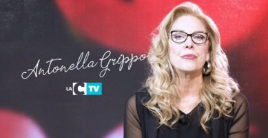 Antonella Grippo, la Perfidia televisiva della Sparigliatrice di Sapri