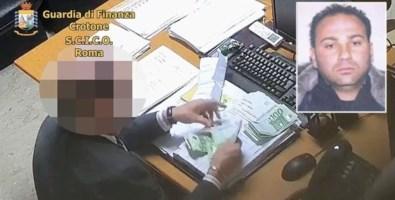 «Petrini massone deviato, pagai 70mila euro per uscire»: Mantella sul magistrato arrestato