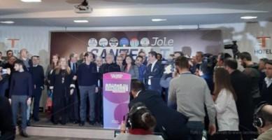 Elezioni regionali, Jole Santelli prima donna presidente della Calabria: tutti i risultati