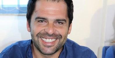 Il consigliere comunale Antonio Cauteruccio