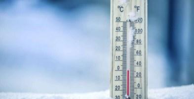 Maltempo in Calabria: in arrivo freddo, burrasche e neve