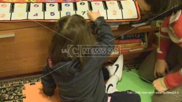 Cosenza, alunni disabili senza assistenza: il grido d'allarme dei genitori