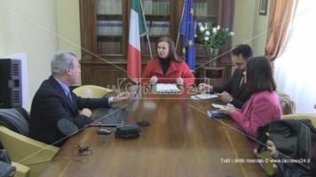Cosenza, il nuovo prefetto: «Nominati i commissari al dissesto del Comune»