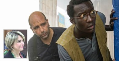 Zalone e la battuta su Vibo, il produttore al sindaco: «Ha colto lo spirito del film»