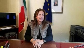 Il nuovo prefetto Cinzia Guercio