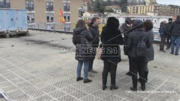 Lavoratori Cup Cosenza, il Tar: niente reintegro del personale