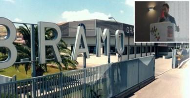 Crisi Abramo Printing, i sindacati: «La Regione versi quanto dovuto»