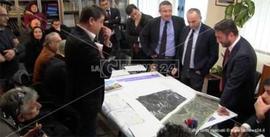 Statale 106, il viceministro Cancelleri assicura: «A marzo apriamo il cantiere»