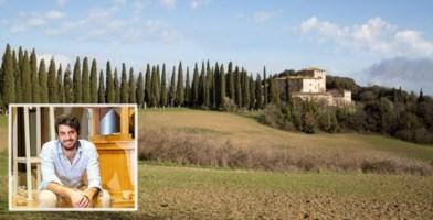 """Un mulino calabrese sulle colline di Siena. E il grano diventa """"oro"""""""