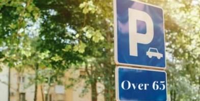 Rende, in arrivo parcheggi gratuiti per i cittadini over 65