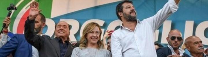 Dalle urne un nuovo centrodestra a trazione moderata con roccaforte a Reggio