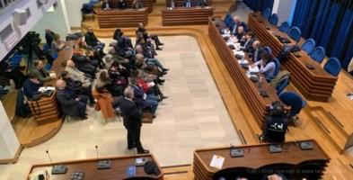 Regionali, a Catanzaro il confronto tra i candidati presidente: il video