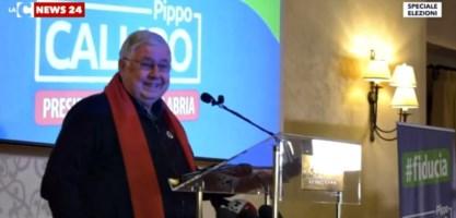 Pd, Pippo Callipo