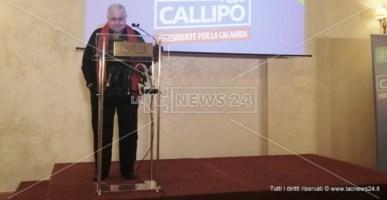 Disfatta Callipo, la triste nottata nel resort di lusso attendendo i risultati