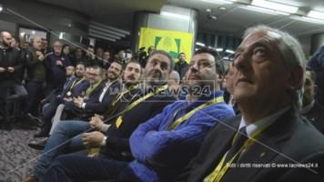 La Calabria che si Lega, così Molinaro ha vinto la sua prima sfida alle urne