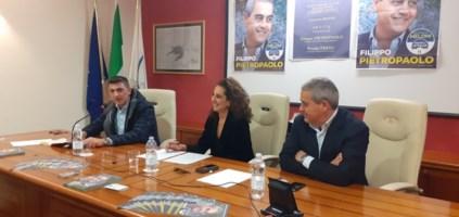 Regionali, Pietropaolo (FdI) a Catanzaro: «Sogno una Calabria diversa»
