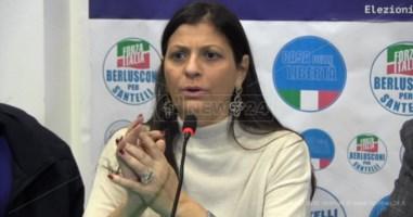 Jole Santelli: «Cultura, sviluppo e turismo per far ripartire la Calabria»