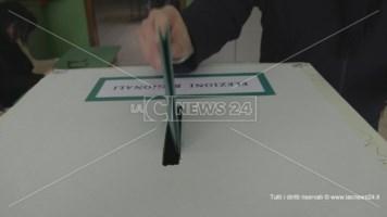 Elezioni Calabria, i consiglieri eletti in provincia di Cosenza