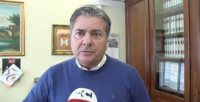 Il consigliere regionale della Lega Filippo Mancuso