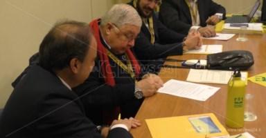 Meno burocrazia e più confronto, i candidati alla Regione incontrano la Coldiretti
