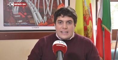 Marco Polimeni