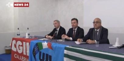 Coronavirus, i sindacati: «La Regione è in grave ritardo su tutto»