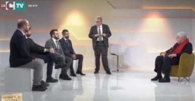 Regionali, Pippo Callipo: «Ecco la rivoluzione che ho in mente»