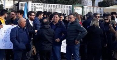 Ospedale di Lamezia senza personale, il nodo da sciogliere a Roma
