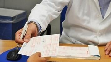Il consigliere regionale Anastasi: «Medici di famiglia senza protezioni, rischiano il contagio»