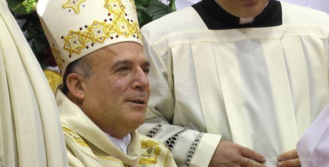 Mons. Angelo Raffaele Panzetta