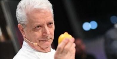 Iginio Massari eletto il miglior pasticcere del mondo