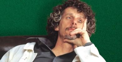 Il comico Paolo Migone