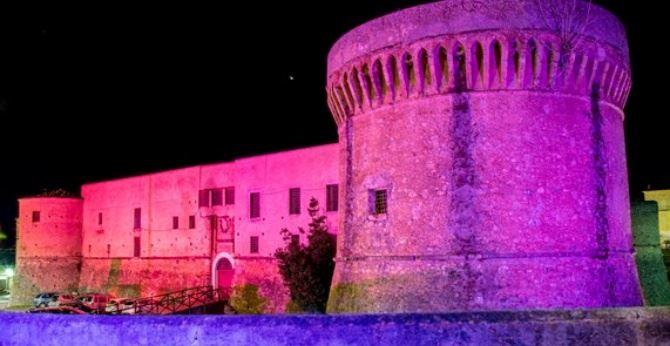 Il castello di Castrovillari